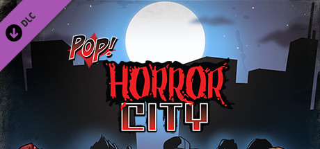 RPG Maker VX Ace - POP!: Horror City on Steam