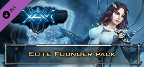 XAM - Elite Founder pack