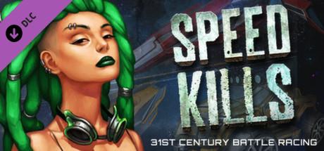 Speed Kills Original Soundtrack