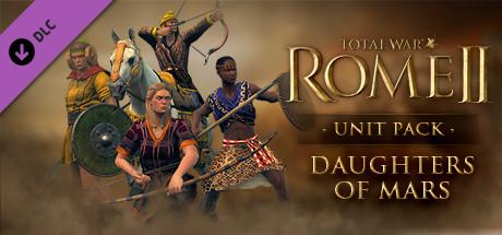 Total War: ROME II - Daughters of Mars