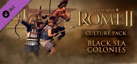 Total War: ROME II -  Black Sea Colonies Culture Pack