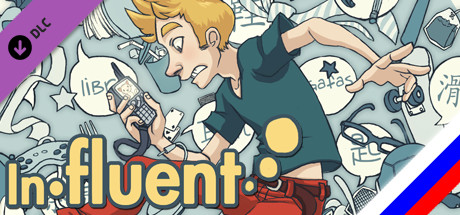 Influent DLC - Pусский [Learn Russian]