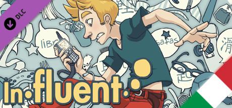 Influent DLC - Italiano [Learn Italian]
