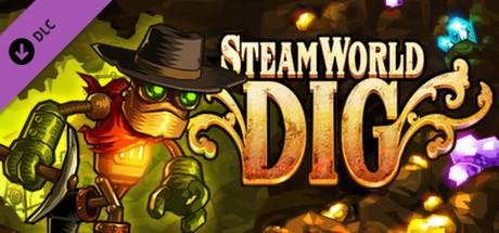 SteamWorld Dig - Soundtrack