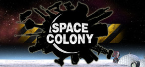 Space Colony cover art