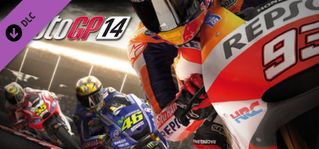MotoGP™14 Season Pass