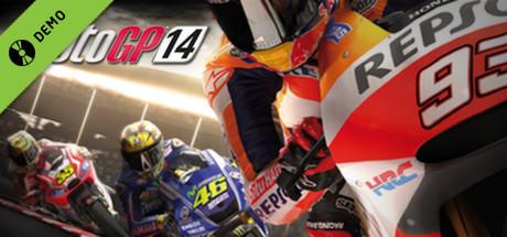 MotoGP 14 Demo