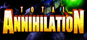 Total Annihilation cover art