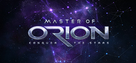 Master of Orion cover art