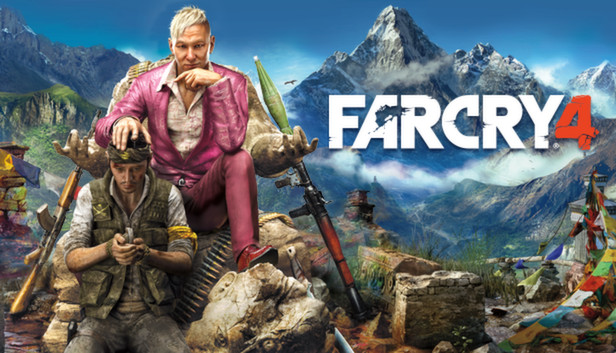 Save 70% on Far Cry® 4 on Steam