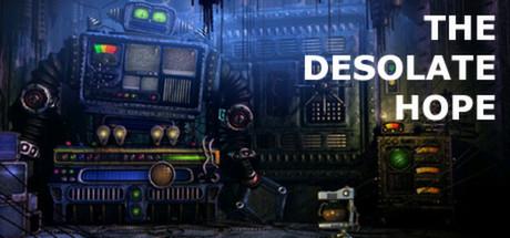 The Desolate Hope title thumbnail