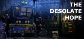 The Desolate Hope cover art