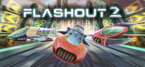 Flashout 2 cover art
