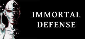 Immortal Defense cover art
