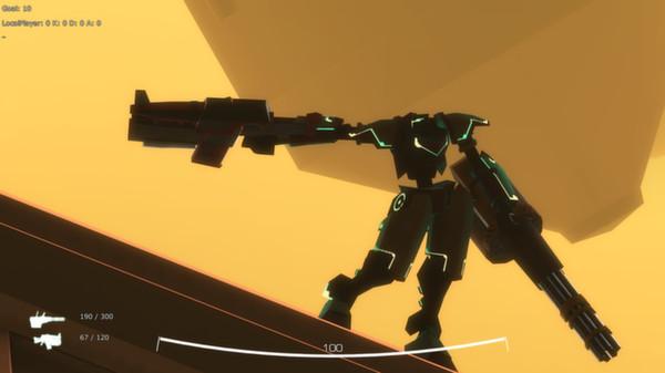 скриншот Orbital Gear 0