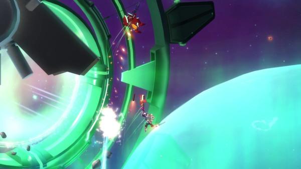 скриншот Orbital Gear 1