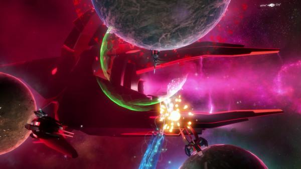скриншот Orbital Gear 3