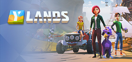 Teaser image for Ylands