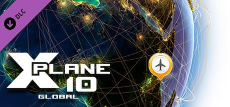 X-Plane 10 Global - 64 Bit - Africa Scenery
