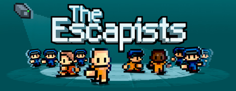 The Escapists - 逃脱大师