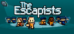 The Escapists cover art