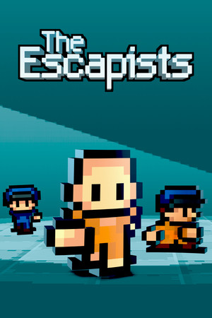 The Escapists poster image on Steam Backlog