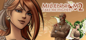 Millennium 2 - Take Me Higher cover art
