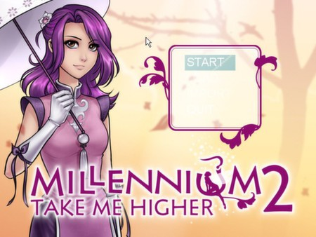 Millennium 2 - Take Me Higher