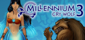 Millennium 3 - Cry Wolf cover art