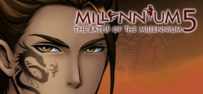 Millennium 5 - The Battle of the Millennium cover art