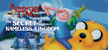 Adventure Time The Secret Of The Nameless Kingdom On Steam