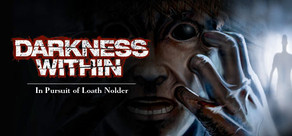 Darkness Within: In Pursuit of Loath Nolder cover art