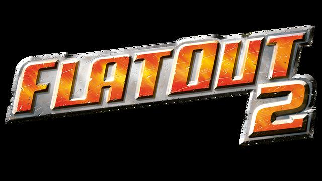 FlatOut 2 - Steam Backlog