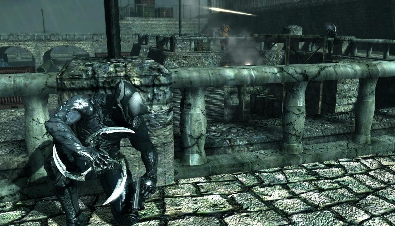Resultado de imagen para Dark Sector