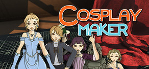 Cosplay Maker cover art