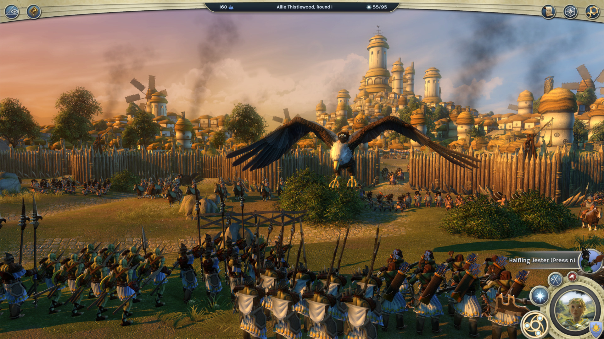Age of Wonders III - Golden Realms Expansion в Steam