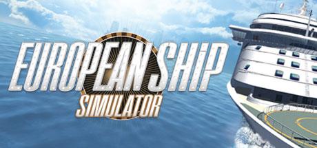 European Ship Simulator Cover Image