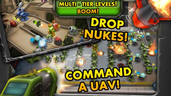 скриншот Commando Jack 2