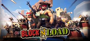 Block N Load cover art