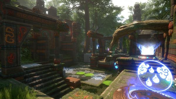 XING: The Land Beyond Screenshot 2