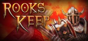 Rooks Keep cover art