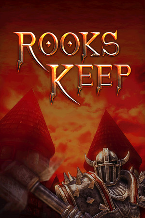 Rooks Keep poster image on Steam Backlog