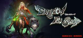 Dragon Fin Soup cover art