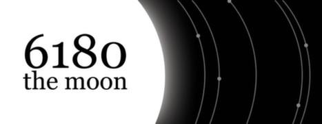 6180 the moon - 6180 月球