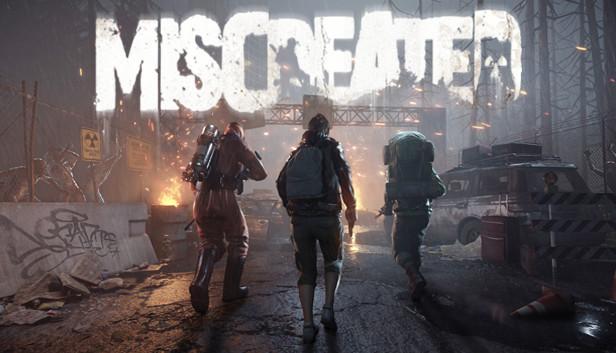 Miscreated on Steam