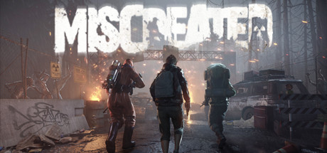 Miscreated Cover Image