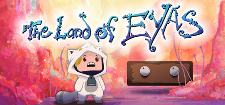 The Land of Eyas cover art