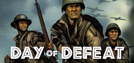 Day of Defeat Logo