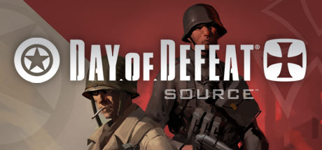 Day of Defeat: Source on Steam Backlog