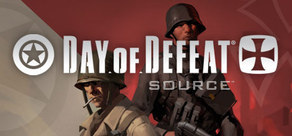 Day of Defeat: Source cover art